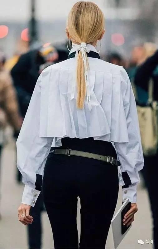 Sơ mi phong cách quý tộc