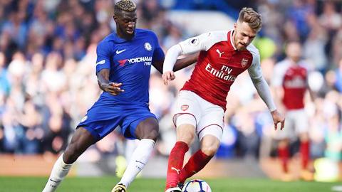 Không có Oezil và Sanchez thì Arsenal vẫn chơi rất tốt