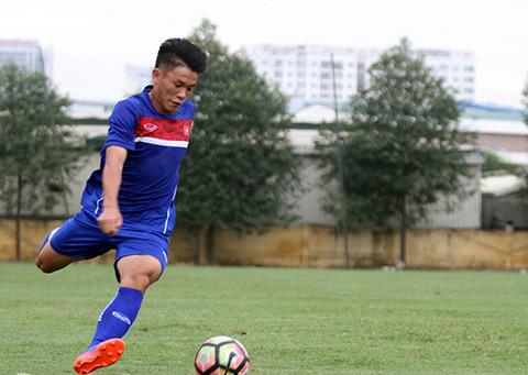 Điểm mặt 5 cầu thủ triển vọng nhất U18 Việt Nam
