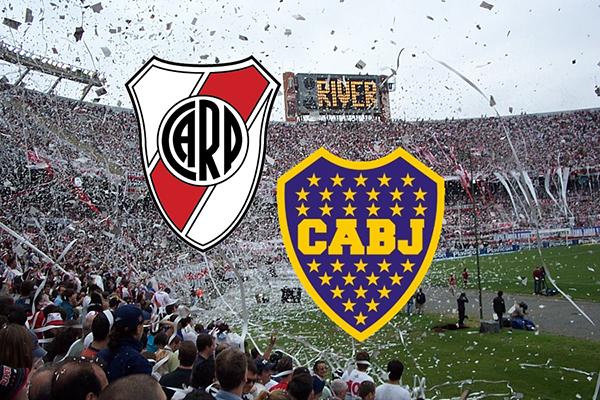 Boca Junior vs River Plate