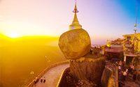 Chiêm ngưỡng những kiến trúc đền chùa ấn tượng nhất trên thế giới