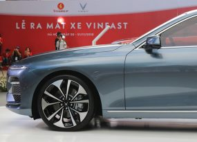 Soi chi tiết VinFast Lux A2.0 giá 880 triệu