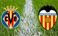 Soi kèo Villarreal vs Valencia, 2h00 ngày 12/04