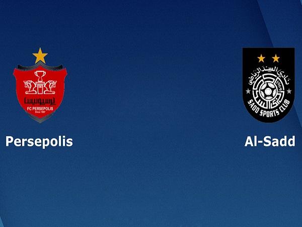 Soi kèo Persepolis vs Al Sadd, 23h30 ngày 20/05