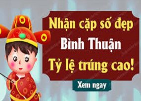 Phân tích kết quả xổ số lô tô Bình Thuận ngày 08/08