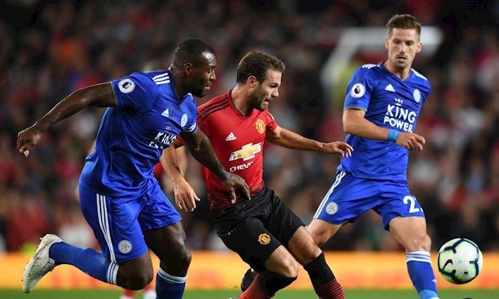 Nhận định trận đấu Man United vs Leicester, 21h00 ngày 14/9