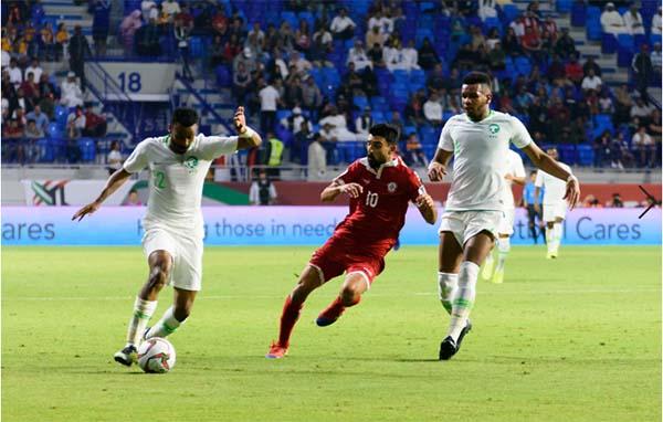 Nhận định Saudi Arabia vs Uzbekistan thứ 5 ngày 14-11-2019