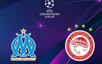 Soi kèo Marseille vs Olympiakos – 03h00 02/12, Champions League