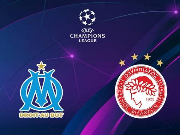 Soi kèo Marseille vs Olympiakos – 03h00 02/12, Champions League