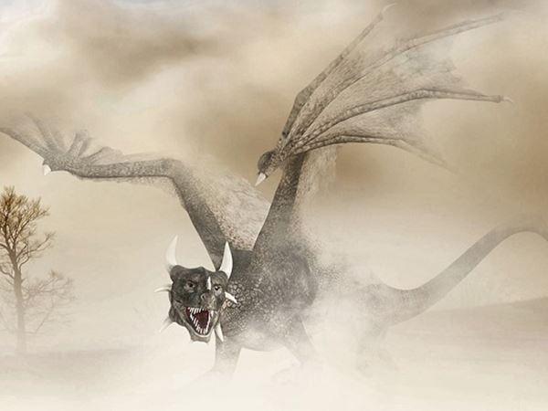 Mơ thấy rồng có phải điềm báo cát mộng? Đánh ngay con số mấy?