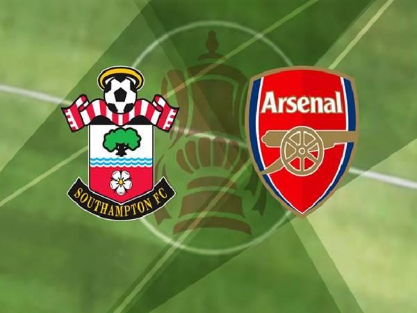 Nhận định Southampton vs Arsenal, 03h15 ngày 27/1