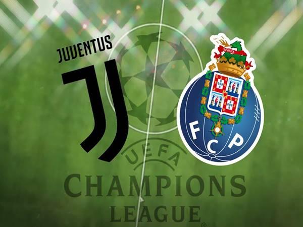 Nhận định Juventus vs Porto, 03h00 ngày 10/3