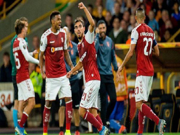 Nhận định tỷ lệ Braga vs Vitoria Guimaraes, 04h45 ngày 10/03