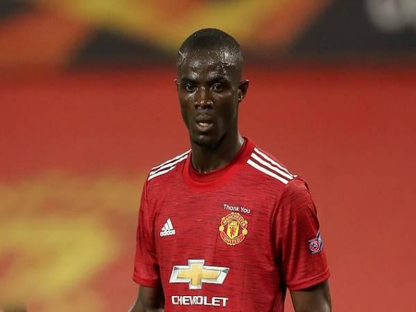 Tổng hợp bóng đá 23/3: Bailly giận dữ muốn rời khỏi MU