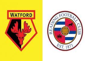 Nhận định Watford vs Reading – 01h45 10/04, Hạng Nhất Anh