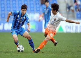 Dự đoán Ulsan Hyundai vs Gangwon FC, 17h30 ngày 12/5