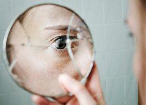 Làm vỡ gương điềm báo gì