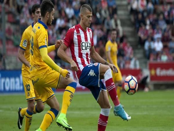 Nhận định kèo Châu Á Girona vs Alcorcon (2h00 ngày 25/5)