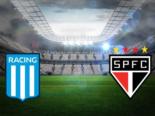 Phân tích kèo Sao Paulo vs Racing Club, 5h ngày 6/5