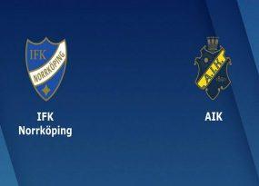 Soi kèo Norrkoping vs AIK Solna – 23h00 10/05, VĐQG Thụy Điển