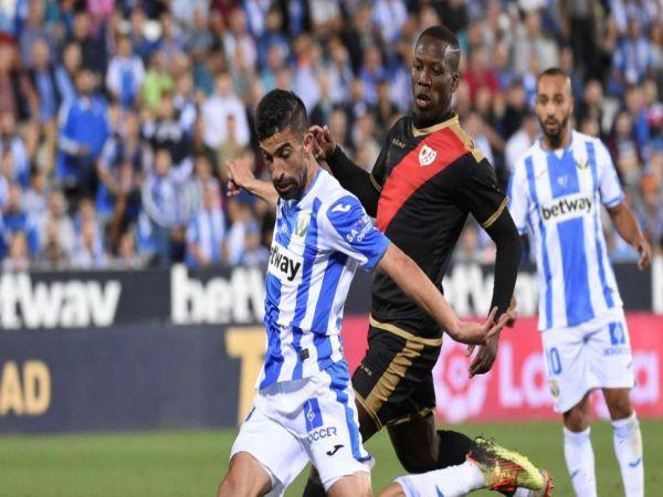 Nhận định tỷ lệ Vallecano vs Leganes, 0h00 ngày 11/5