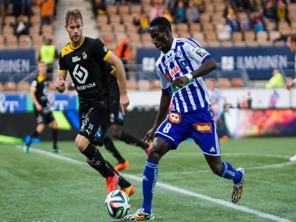 Dự đoán HJK Helsinki vs HIFK Helsinki, 22h30 ngày 30/6