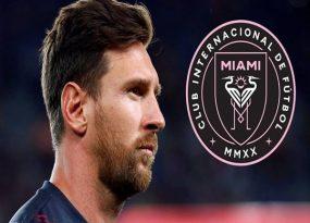 Tin thể thao chiều 10/6: Inter Miami tự tin ký hợp đồng với Messi