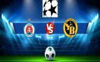 Dự đoán Slovan Bratislava vs Young Boys, 1h15 ngày 29/7
