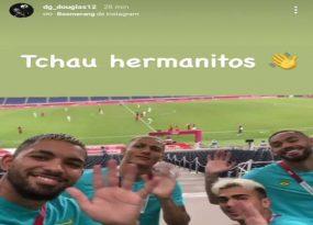 Thể thao trưa 29/7: U23 Brazil cười nhạo U23 Argentina