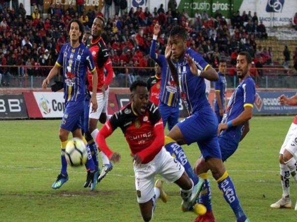 Nhận định bóng đá Deportivo Cuenca vs Delfin, 07h00 ngày 31/8