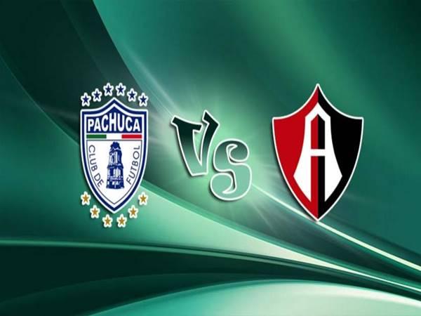 Soi kèo bóng đá FC Pachuca vs Club Atlas, 9h00 ngày 10/8