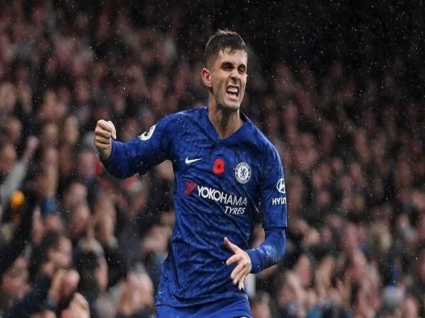 Chelsea mất Christian Pulisic 3 trận