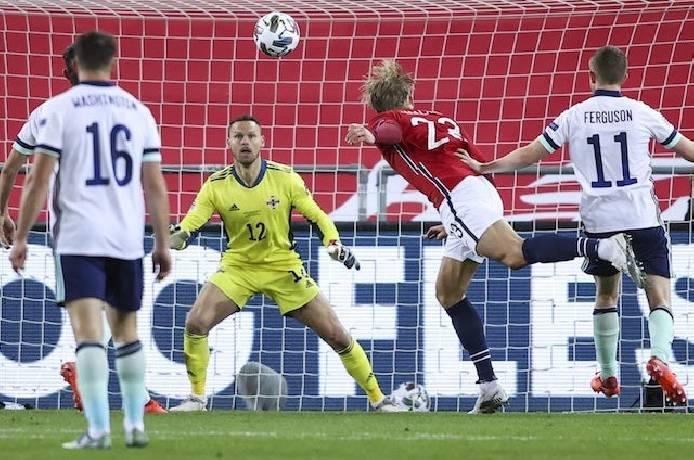 Nhận định bóng đá Na Uy vs Gibraltar, 01h45 ngày 8/9