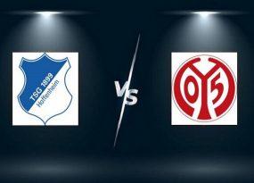 Nhận định Hoffenheim vs Mainz – 20h30 11/09, VĐQG Đức
