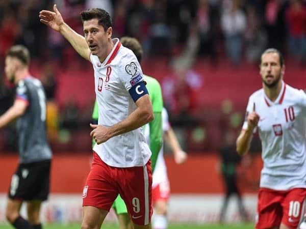 Nhận định Albania vs Ba Lan 13/10